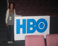HBO short film contest
