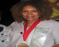 Director Julie Dash